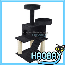New cat activity centre with cat scratching post