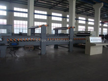 DS-60-1600-3 ply corrugated board production line