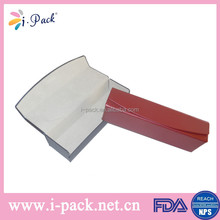 Wholesale cheap soft PU leather wine magetic handmade glasses case manufacturer in China