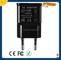 ABS universal usb charger / battery charger for smart phone