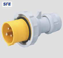 Industrial enchufe y el zócalo/impermeable enchufe industrial& zócalo/industrial cee conector