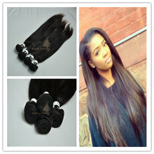 Popular hair can be restyle and can be dye 100 percent human hair india