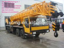 La venta caliente!!! Camiones grúa de 50 toneladas en las grúas de camión, 2014!!