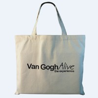 Wholesale Custom 100 Cotton Bag cotton fabric gift bag