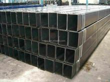 Hot Dipped Rectangular Galvanized steel pipe 55