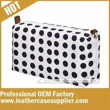 Designer Toilet Bags China Small Leather Bag Supplier