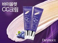 Deoproce Violet CC Cream 50g #21/#23