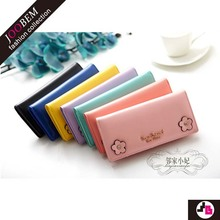 Wholesale Products Custom new model ladies wallets and purses