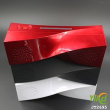 Active type bluetooth mobile phone loud speaker wireless speaker stereo sound speaker with TF card