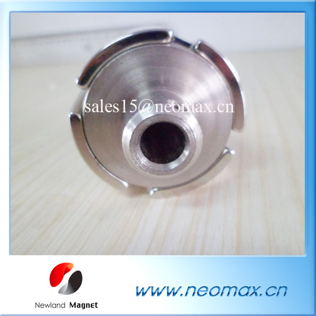 Permanent Ndfeb Magnet Motor Rotor Buy Magnet Motor