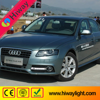 Best price wholesale high power led drl fog light for Audi A4 2010 - 2012 car led day light