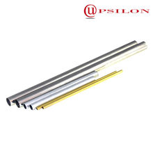 Seamless round copper tubing with thin wall