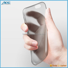 slim protective 0.35mm ultra thin phone case for iPhone 6
