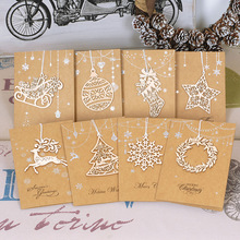 Christmas Tree Unfinished Wood Craft Supplies Laser Cut Outs XMS Decoration