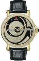 new vogue ladies watch high quality quartz watches super slim watches