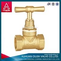 TMOK hot oil flow stop kit ball valve