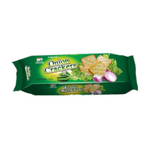 Onion Crackers Cheap Biscuits High Quality Biscuits
