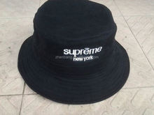Custom Logo Embroidery and print leather beret hat