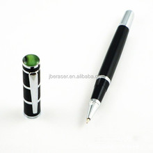 resin dome valued gift promotion metal roller pen