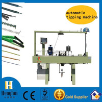 shoe lace automatic tipping machine