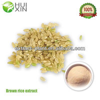 avoid abrupt spikes in sugar levels Brown Rice Extract,Anthocyanidins
