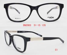 ByNow 2003 Fancy Quality Acetate Full Rim Optical Glasses Frames