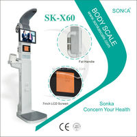 Ultrotronic multi-functional products 2015 SK-X60 Free Blood Pressure Monitor