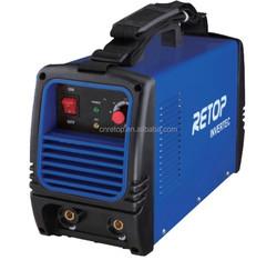 MMA-200P hot sale brand mini portable dc mosfet inverter electric hand welding tool price dc inverter arc welder