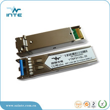 Factory Price SFP LX 155M SFP Optical Transceiver SFP Module 1310nm 155Mb/s