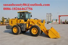ZL36F Front End Fork Auto Mini Wheel loader for sale