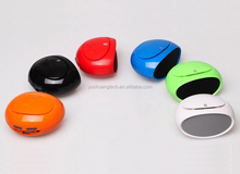 New products Portable speaker for bicycle support TF card with Bluetooth
