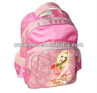 2013 new fashion cute lady school bags for teenagers bag for school
