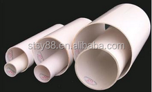 Hot Selling Full size PVC pipes
