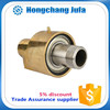 high rpm quick connect water heater pipe fittings water swivel joint