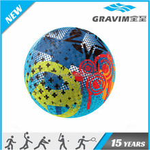 Top grade quality promotion playground ball supplied