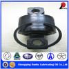 Howo 9272V Truck Parts Torsion Rubber Core AZ9725529213AZ9725529213