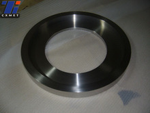 GR1 GR2 GR5 forging for areospace area titanium ring