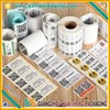 High quality security label,hot sale security babels