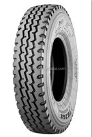 Chinese famous brand durun truck tires 11r 22.5 lug