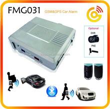 2015 best design phone remote control car alarm system gps tracker---FMG031