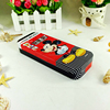 Wholesale pencil tin box rectangle tin box