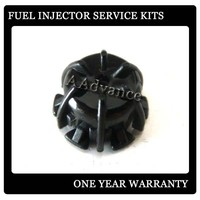 Bosch Fuel Injector Service Kits 1.8mm Pintle Cap Hole Size 12.8*8*1.8mm