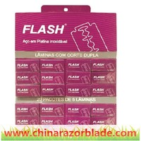 China razor blade single sided wholesales
