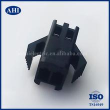 Conector de 2.5 mm SM enchufe y el receptáculo de la vivienda