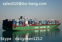 LADIES DRESS ocean shipping logistics services to new york skype daicychen1212