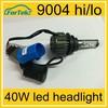 2015 new 9004 led headlights 9004 headlight dualside led headlight wholesale