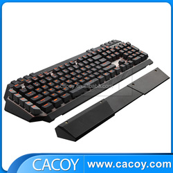 Creative products silicone waterproof Mechanical/computer keyboard