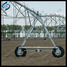 High quality farm irrigation system of center pivot with long using time