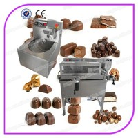 Small Size Manual Chocolate Making Equipment