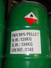 Potassium Butyl Xanthate (PBX) CAS 871-58-9 Manufacturer Mining Chem